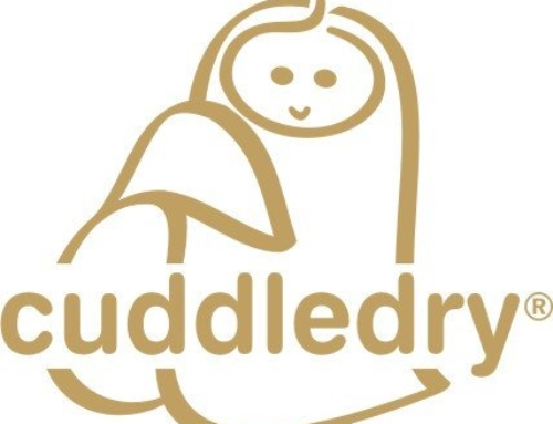 CUDDLEDRY STEPPING INTO SCANDINAVIA